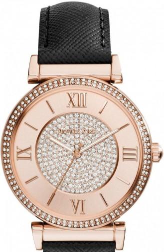Schwarz Uhren 2376