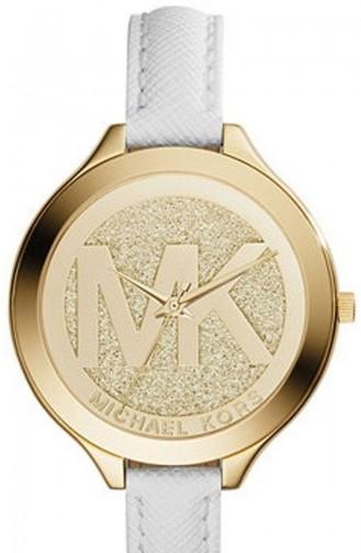 مايكل كورس Mk2389 ساعة نسائية 2389
