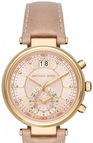Michael Kors Mk2529 Women´s Watch 2529