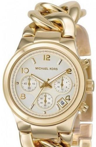 Michael Kors Mk3131 Montre Pour Femme 3131