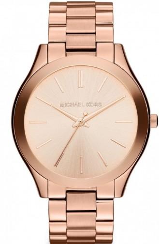 Bronze Horloge 3197