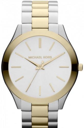 Michael Kors Mk3198 Montre Pour Femme 3198