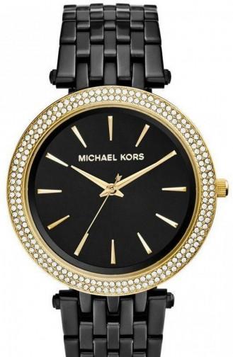 مايكل كورس Mk3322 ساعة يد نسائية 3322