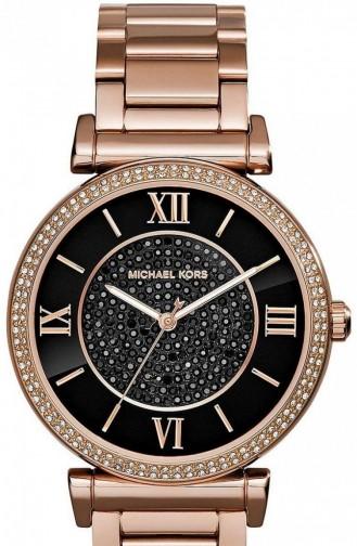 Bronze Horloge 3356
