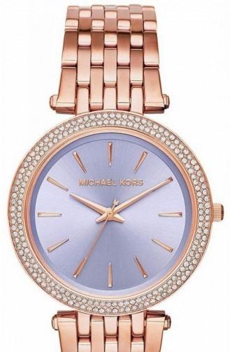 Michael Kors Mk3400 Women´s Watch 3400