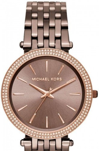 مايكل كورس ساعة يد نسائية Mk3416 3416
