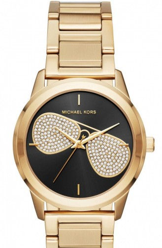 Michael Kors Mk3647 Damen Armbanduhr 3647