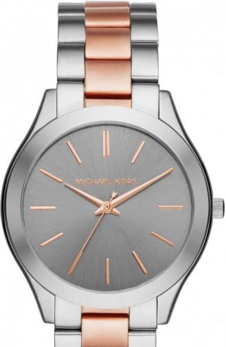 مايكل كورس ساعة يد نسائية Mk3713 3713