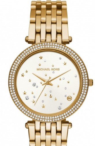 Michael Kors Women´s Watch Mk3727 3727
