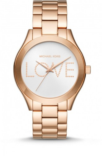 Michael Kors Women´s Watch Mk3804 3804