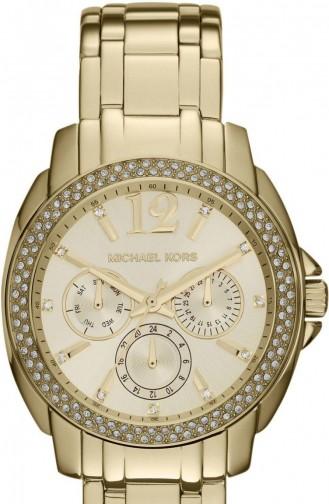 Michael Kors Mk5691 Damen Armbanduhr 5691