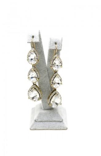 Kupfer Ohrringe ADAKP-4025B 4025B