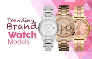 Trend Brand Watch Models