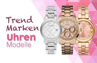 Trendmarken Uhr Modelle