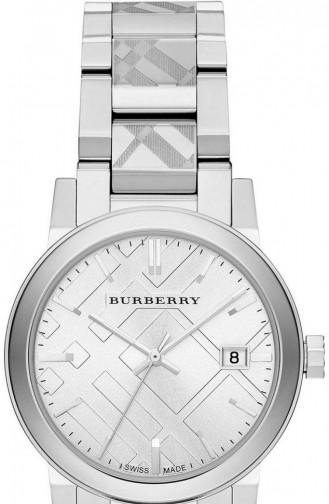 Burberry Bu9144 Montre Pour Femme 9144