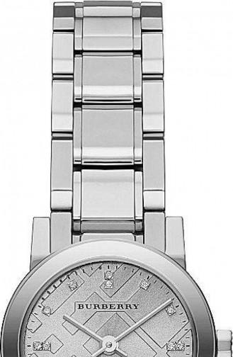 بربري ساعة يد نسائية Bu9230 9230