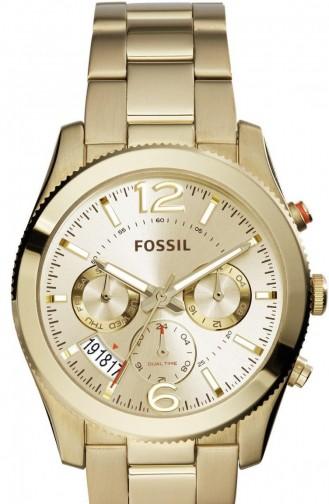 Fossil Es3884 Damenuhren 3884