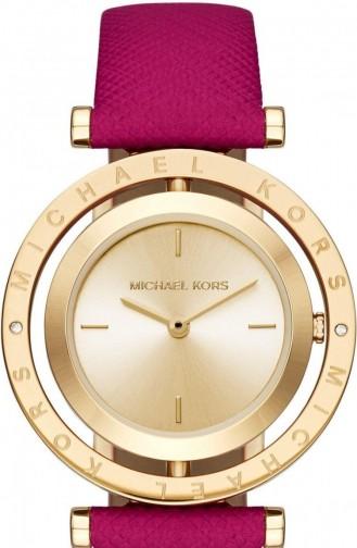 مايكل كورس ساعة يد نسائية Mk2525 2525
