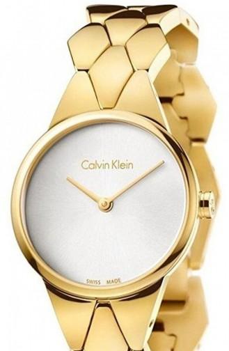 Calvin Klein K6E23546 Montre Pour Femme 6E23546