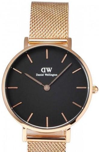 Daniel Wellington Dw00100161 Montre Pour Femme 00100161