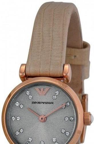 Emporio Armani Ar1687 Women´s Wristwatch 1687