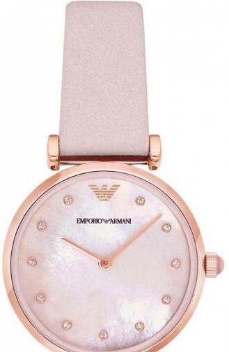 امبريو ارماني ساعة يد نسائية Ar1958 1958