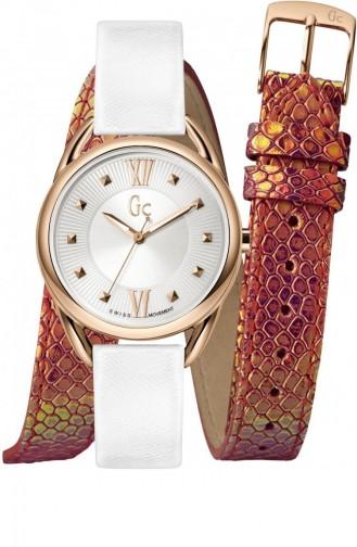 Guess Collection Gcy13003L1 Montre Pour Femme 13003L1