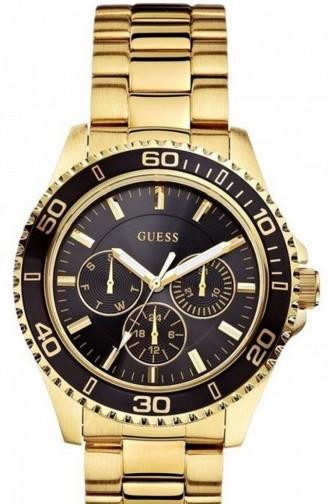 Guess Women´s Wristwatch Guw0231L3 0231L3