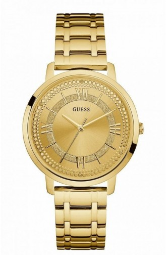 Guess Women´s Wristwatch Guw0933L2 0933L2