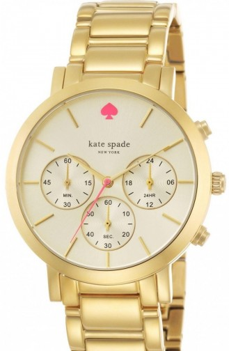 Kate Spade Ks1Yru0715 Montre Pour Femme 1YRU0715