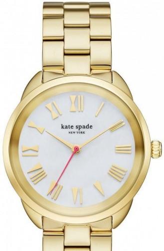 Kate Spade Ksw1064 Damen Armbanduhr 1064