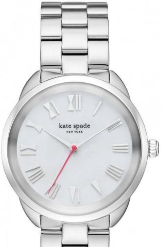 Ksw1065 كيت سبيد ساعة يد للنساء 1065