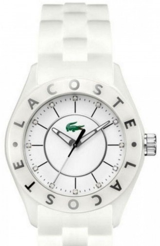 Lacoste Lac2000672 Damen Armbanduhr 2000672