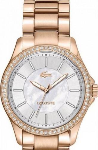 Lacoste Lac2000766 Montre Pour Femme 2000766