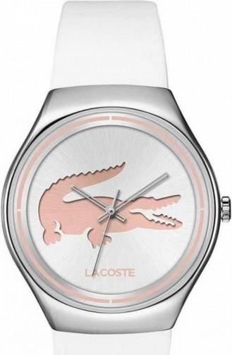 Lacoste Lac2000838 Damen Armbanduhr 2000838