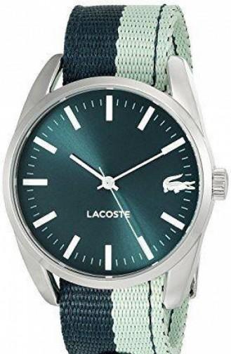 Lacoste Lac2000924 Damen Armbanduhr 2000924