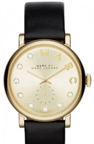 Marc By Marc Jacobs Mbm1399 Women´s Wrist Watch 1399