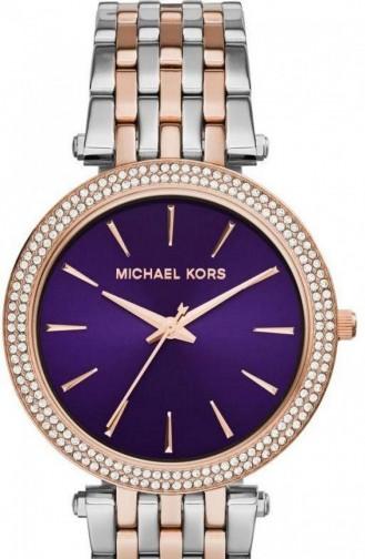 Michael Kors Mk3353 Montre Pour Femme 3353