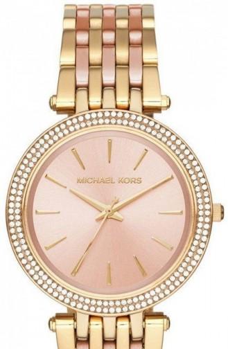 Michael Kors Women´s Watch Mk3507 3507
