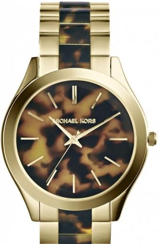 Michael Kors Mk4284 Damen Armbanduhr 4284