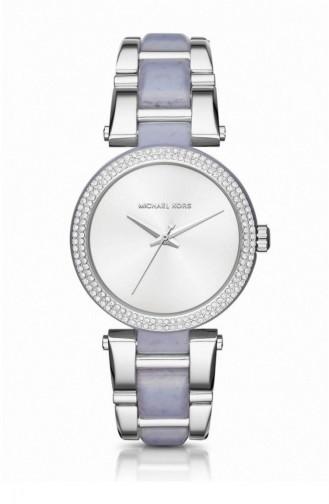 مايكل كورس ساعة يد نسائية Mk4321 4321