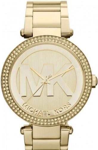 Michael Kors Mk5784 Damen Armbanduhr 5784