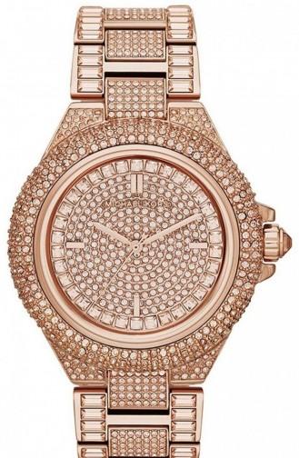 Bronze Horloge 5862