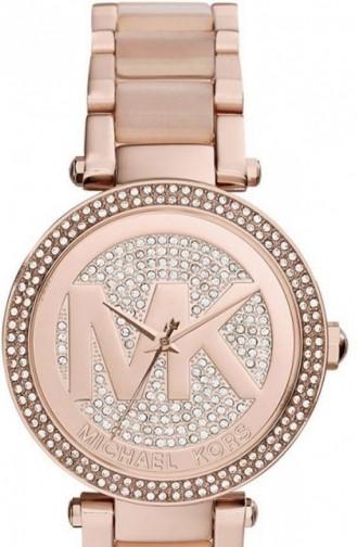 Bronze Horloge 6176