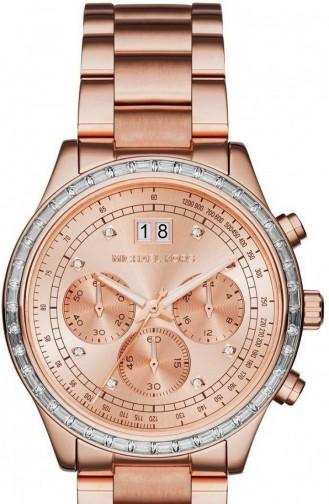 Michael Kors Mk6204 Damen Armbanduhr 6204