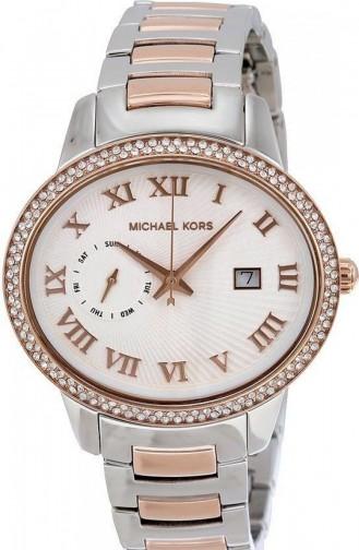 Michael Kors Mk6228 Damen Armbanduhr 6228