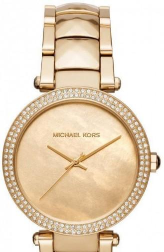 Michael Kors Mk6425 Montre Pour Femme 6425