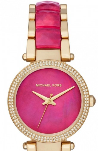 Michael Kors Women´s Watch Mk6490 6490
