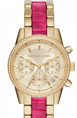 Michael Kors Women´s Watch Mk6517 6517