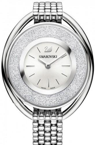 Silver Gray Horloge 5181008